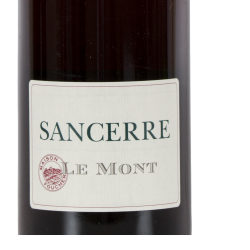 Sancerre Le Mont 2014 Rouge