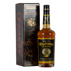 Liqueur Williamine Morand