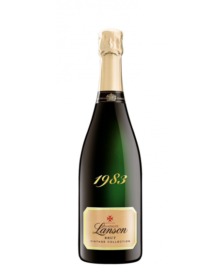 Lanson Vintage Collection 1983