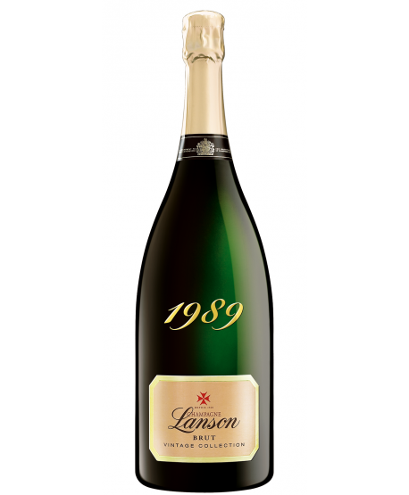 Lanson Vintage Collection 1989