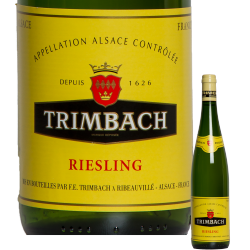 Riesling Trimbach 2015