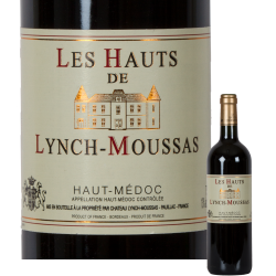 Les Hauts de Lynch Moussas 20112