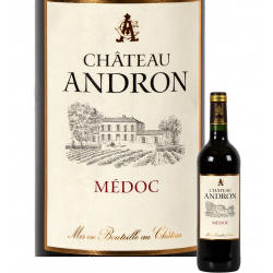 Château Andron CB 6 2016