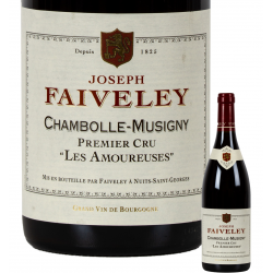 "Chambolle Musigny "" Les Amoureuses"" 2017 Faiveley"