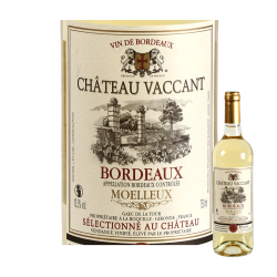 Château Vaccant 2014